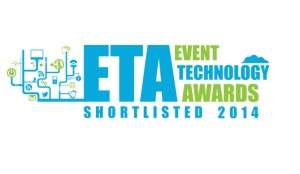 Showguider Indoor Navigation shortlisted for 'Best New Technology Start-up' at EventTechAwards