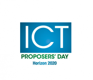 Horizon 2020 Work Programme ICT Proposers Day 2014