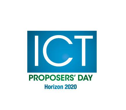 Horizon 2020 Work Programme ICT Proposers Day 2014