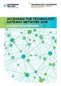 Technology Gateway Network Industry Showcase May 10th