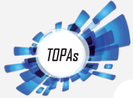 TOPAs accomplishes first pilot site installation