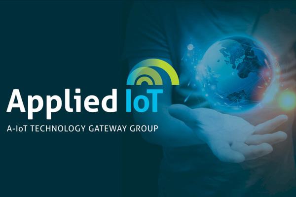A-IoT Group logo