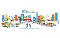E2District banner image