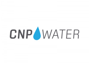 CNP Water Logo