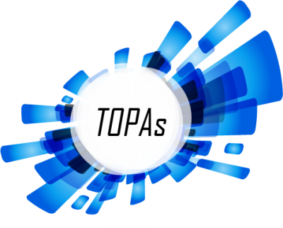 TOPAs logo