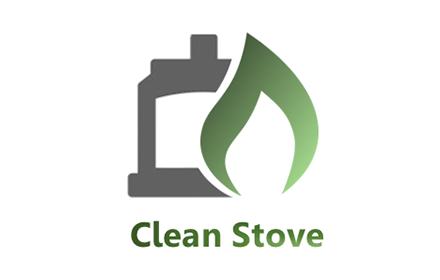 Clean Stove Logo