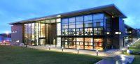 Nimbus Centre Building