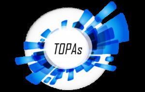 TOPAs cognitive loop