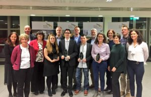 Nimbus Centre nabs Invention of the Year award!