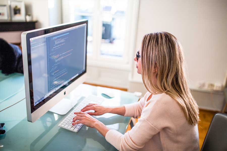 Career Opportunities – Software Engineer