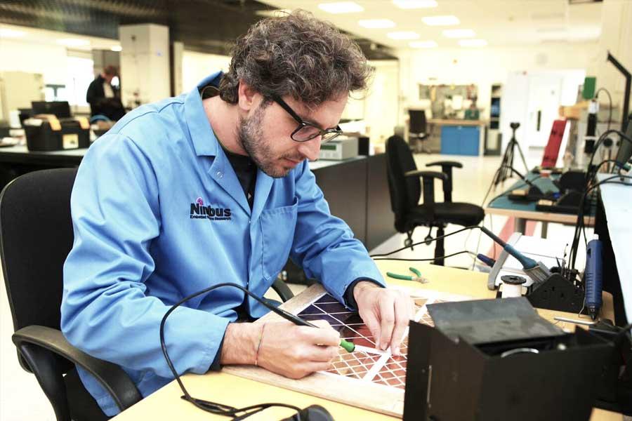 Career Opportunities – Hardware Engineer