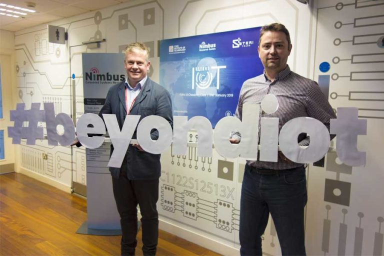Nimbus launches the second-time running Beyond IoT annual event