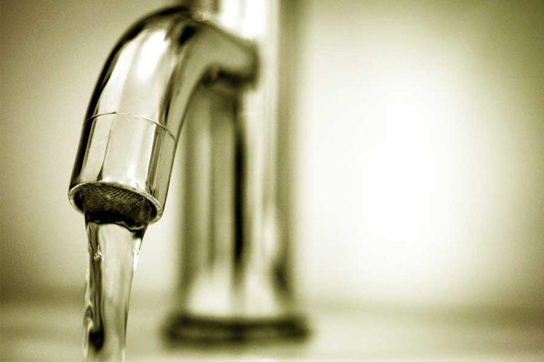 Investigating Water Reuse