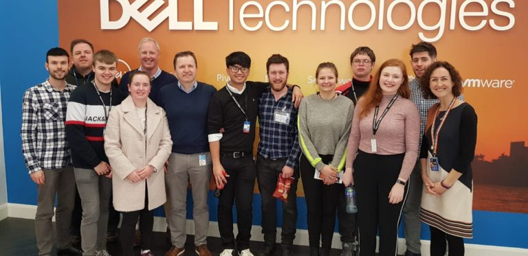 Dell EMC & CIT Launch Dell Pride Aspire To Encourage LGBTQ Students To Be Their 'Authentic Selves'