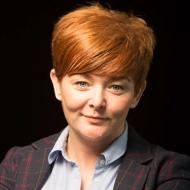 Dr. Susan Rea