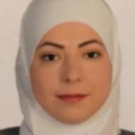 Dr. Heba Almaleh