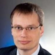 Dr. Bernd-Ludwig Wenning