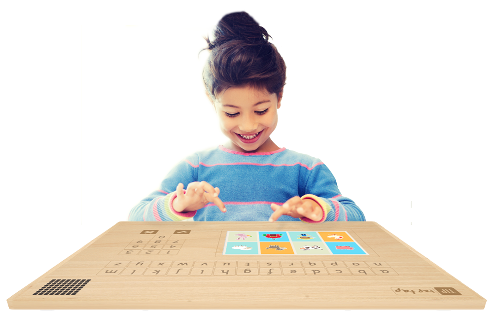 New technology enhances traditional teaching and assessment methods
