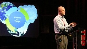 What is the Internet of Things? Dr John Barrett talks to the Cork Independent