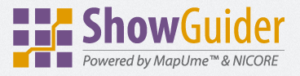 Showguider to equip the Sea Otter Classic with navigation applications