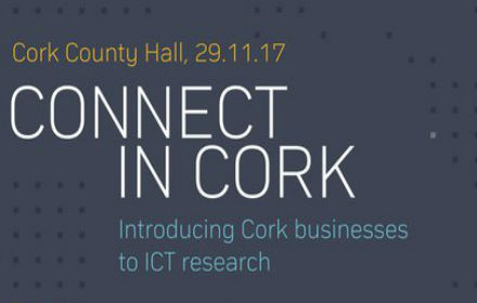 CONNECT IN CORK