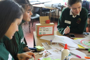 Launch of Exciting Designing for STEM Programme