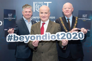Beyond IoT breakfast launch