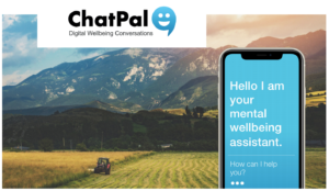 ChatPal – 'Your Positive Psychology ChatBot'