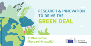 Nimbus Research Centre calls for Green Deal Partnerships